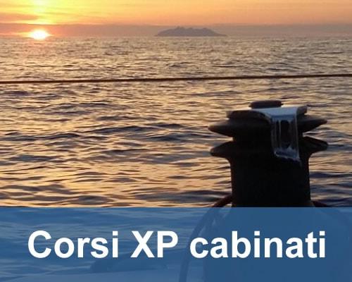 Corso vela cabinati XP adulti