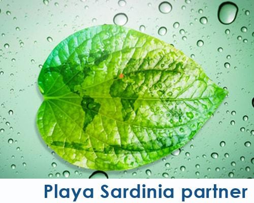 Partner Playa Sardinia